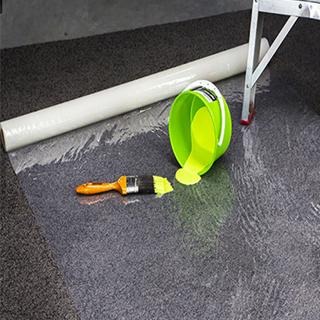 AG Carpet Cover (Ideale bescherming voor tapijt)